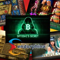 Top 5 Endorphina Games